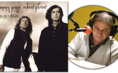 Jimmy Page / Robert Plant – No quarter