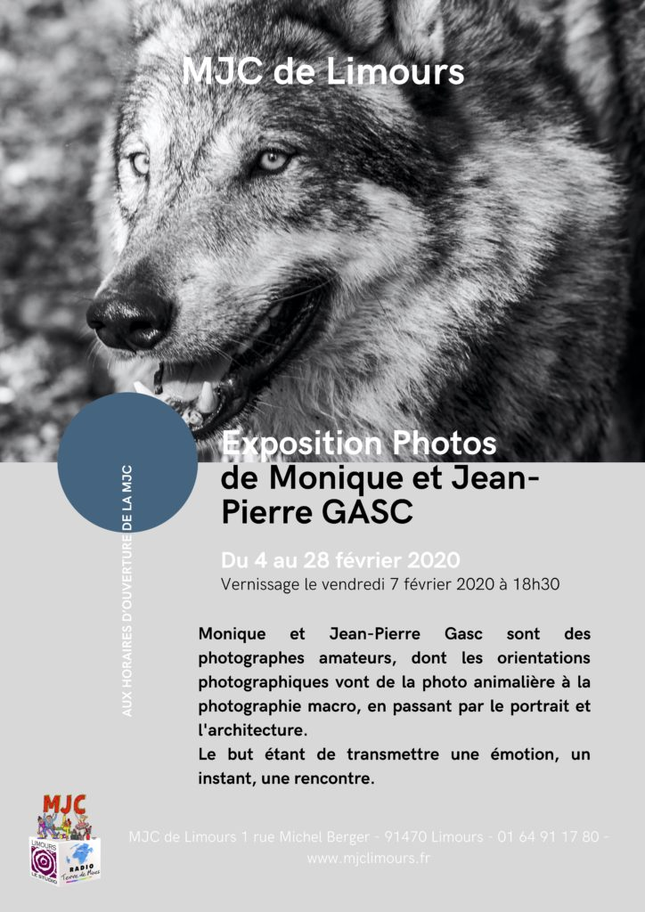 exposition photo essonne