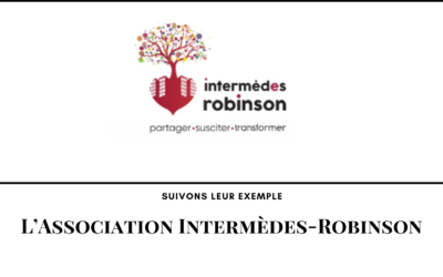 L'Association Intermèdes-Robinson
